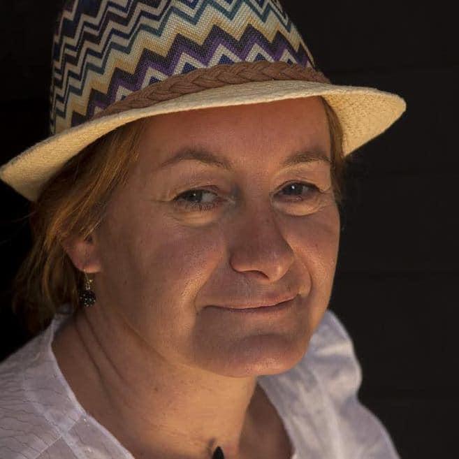 Portrait de Sophie F, cliente de EssenCiel Coaching.